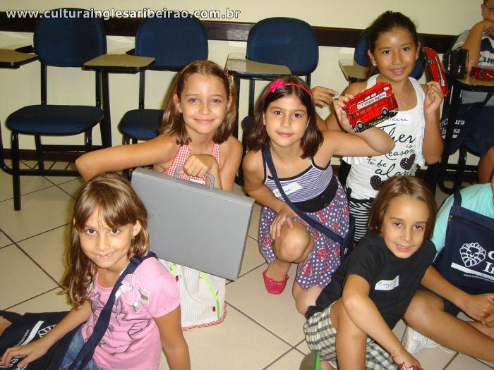 Fun for Kids - Janeiro 2012